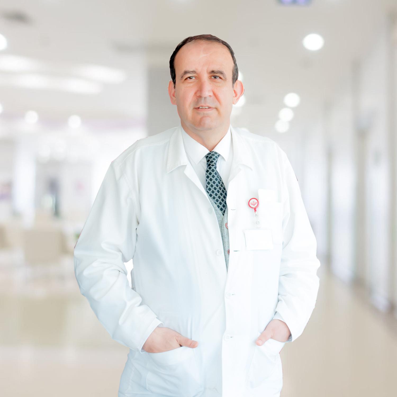 Op. Dr. Abdulkadir Göllü